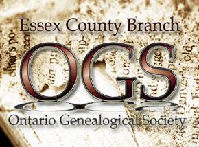 Essex County Branch OGS