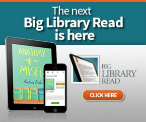 Anatomy of A Misfit, Big Library Read