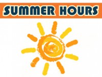 Windsor Public Library Summer Hours