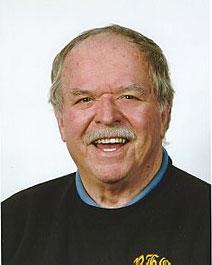 Robert Knuckle