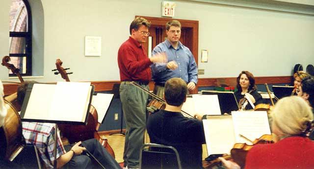 Conducting-Workshop