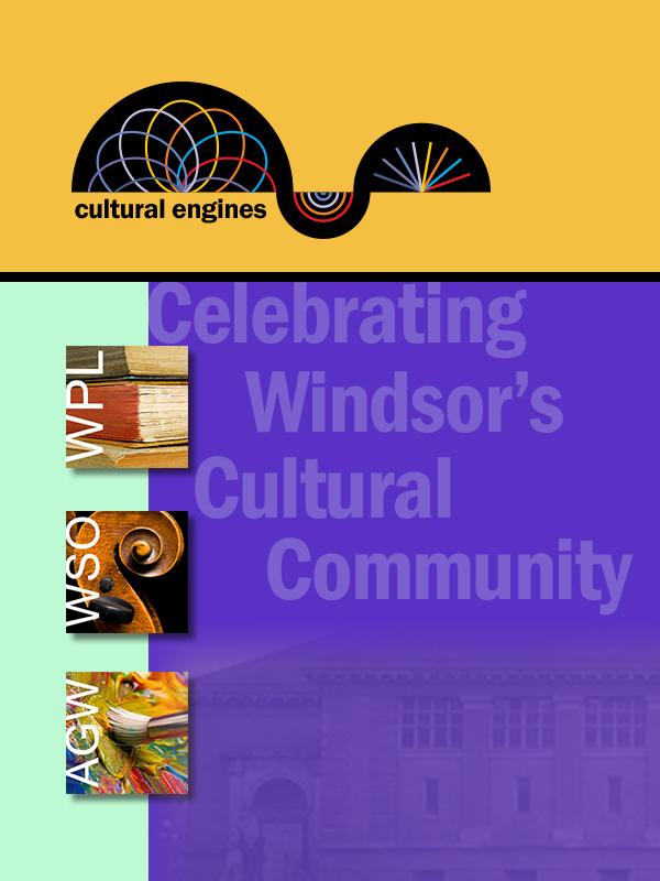 Cultural Engines e-book cover