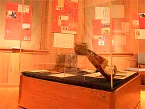 Windsor's Community Museum Early Exhibit