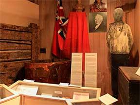 Windsor's Community Museum City Exhibit