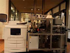 Windsor Public Library Self-Publishing Lab
