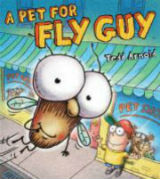 Pet for Fly Guy