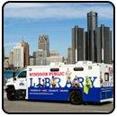 Services - Bookmobile