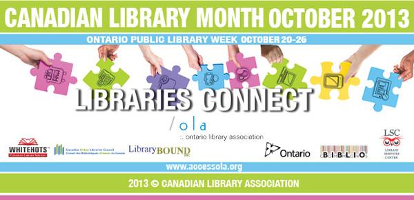 CLA cdn library month