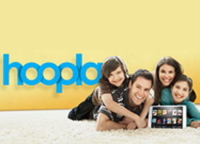 WPL adds hoopla digital