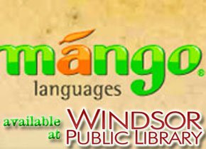 Mango Languages at WPL