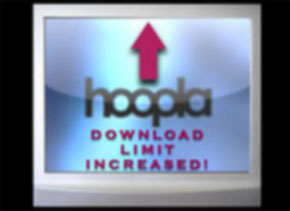 WPL hoopla digital borrowing limit increased