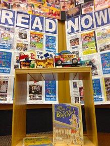 WPL Family Literacy Day January 27 B
