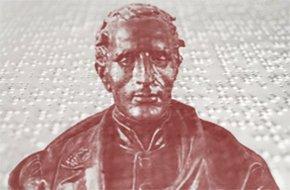 Louis Braille World Braille Day