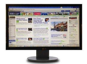 WPL now offers PressDisplay