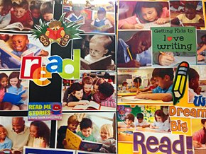 WPL Family Literacy Day January 27 C