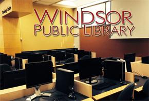 WPL Computer Lab