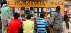 WPL Black History Month