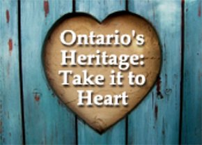 Ontario Heritage Week February 17-23