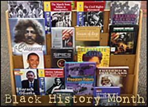 WPL Black History Month