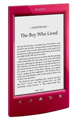 Summertime Reading With E-Books