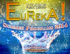 Summer Programs 2014
