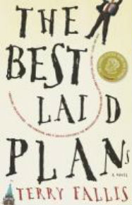 Best Laid Plans Cover