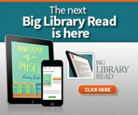 Anatomy of A Misfit, Big Library Read