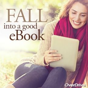 Fall into a good eBook
