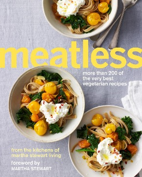 Meatless COVER image