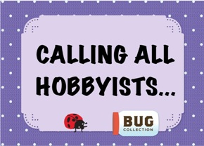 calling all hobbyists