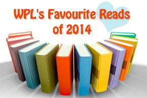 WPL's Favourite Reads of 2014