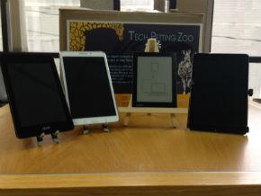 Tech Petting Zoo
