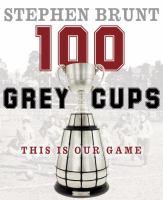 100 Grey Cups
