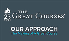 Great Courses at Windsor Public Library