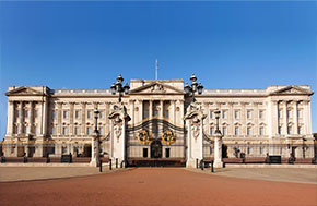 Buckingham Palace Asks for Our Help