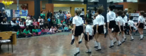IRISH DANCERS MARCH 17 2015