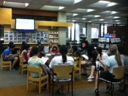 WRITING CLUB MAY 30 2015