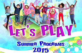 Windsor Public Library Summer Programs