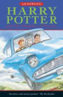 Harry Potter series: book 1
