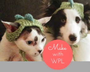 Make with WPL pets smaller