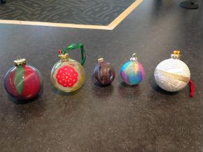 Christmas Bulbs BLOG