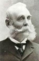The Hon. Charles Eusebe Casgrain