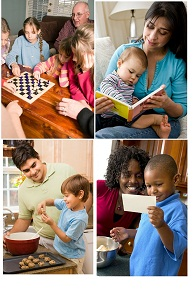 Family Literacy Day 2016 - 2