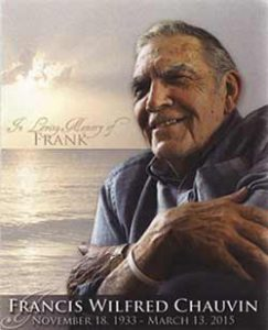 Frank Chauvin