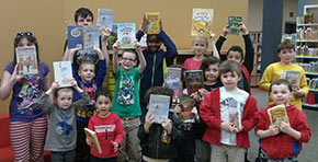 Library Live Children' Club Celebrates Beverly Cleary's 100th Birthday
