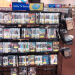 Lots of great television shows on DVD available at the WPL!