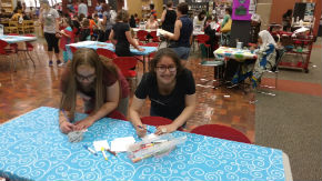 summer programs harry potter event