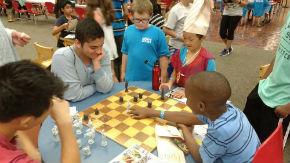 summer programs wizard chess 6