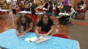 summer programs harry potter event