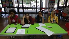 summer programs volunteers images